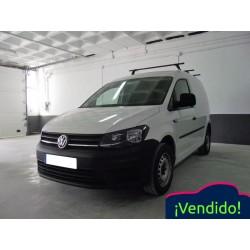 Volkswagen Caddy Furgón 2.0...