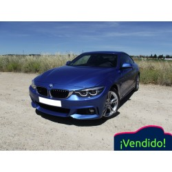 BMW 420i Coupe M 184 Aut.