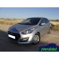 Hyundai i30 1.6 CRDi 110 Klass