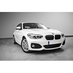 BMW 120d 190cv M Aut.