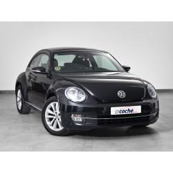 Volkswagen Beetle 1.6 TDI...