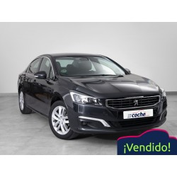 Peugeot 508 1.6 HDi 120 Active