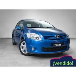 Toyota Auris 1.6 VVT-I 132...