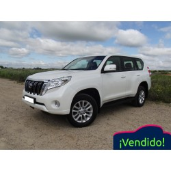Toyota Land Cruiser 3.0...